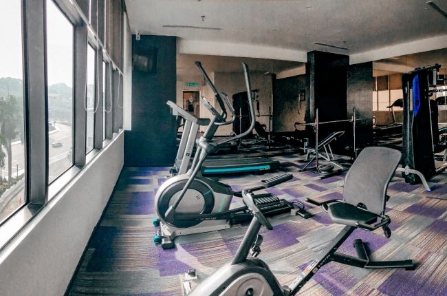Pool gym u crystal crown hotel petaling jaya star hotel